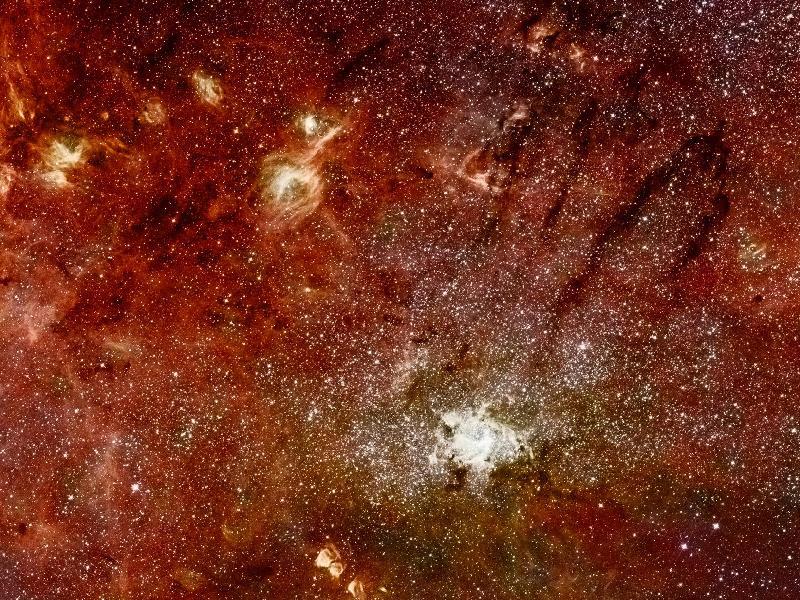 Nádherný vesmír